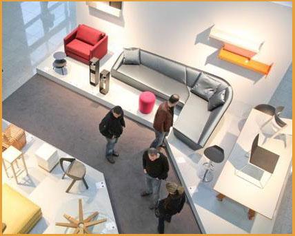 maison et objet stand 2