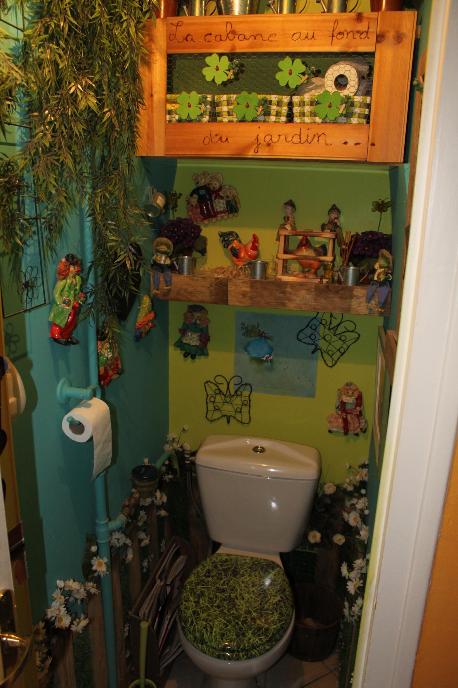 Blog - Des WC originaux !