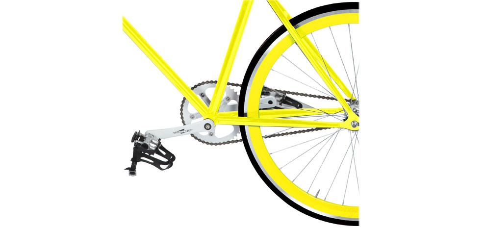 achat vélo fixie carbone petit prix