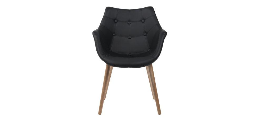acheter chaise noire design prix usine