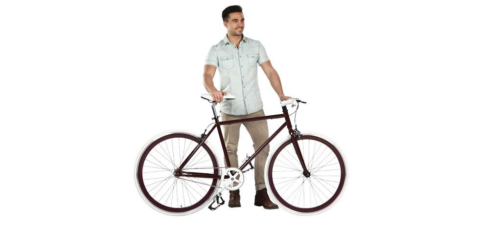 vélo fixie design prix mini