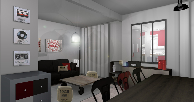 architectes d'intérieur à Paris