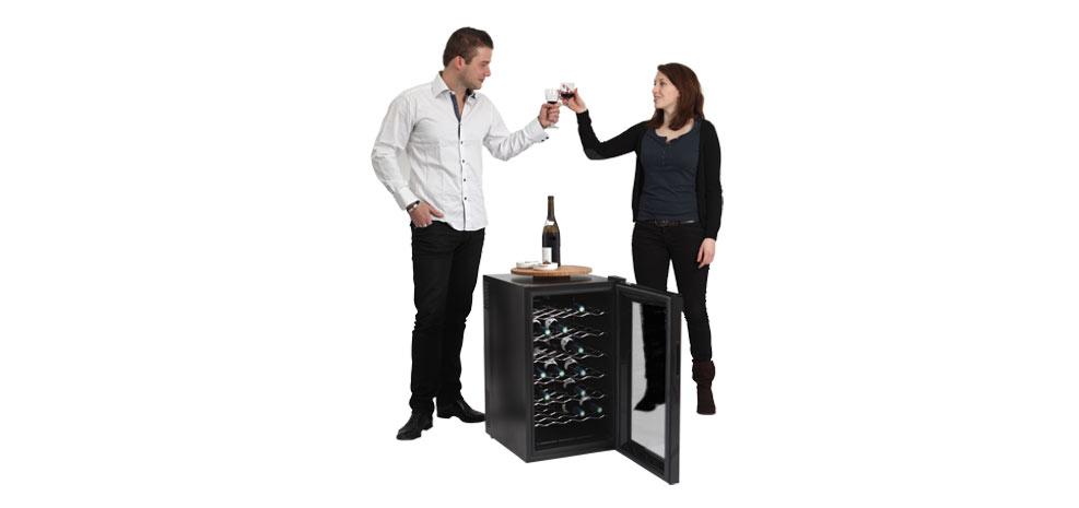 Cave à vin à petit prix