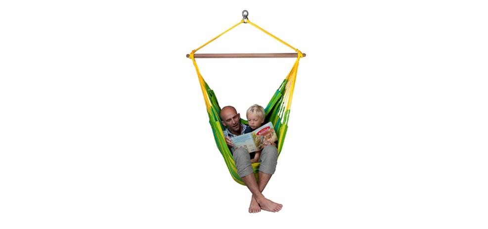 chaise hamac design à prix d'usine
