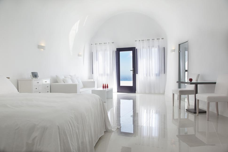 blog le blanc la couleur incontournable. Black Bedroom Furniture Sets. Home Design Ideas