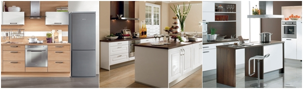 cuisine quip e low cost. Black Bedroom Furniture Sets. Home Design Ideas