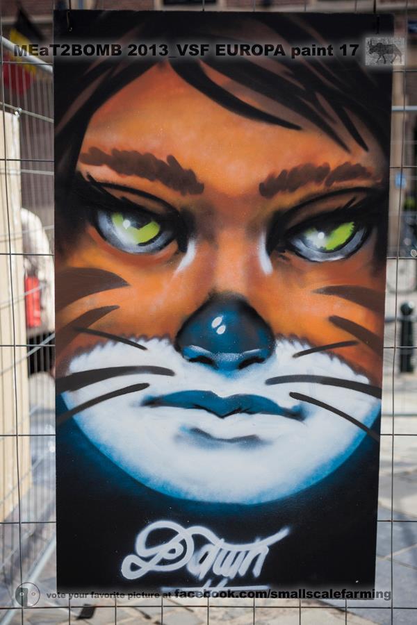 exposition de street art à lyon