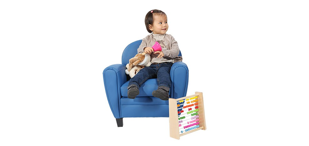 achat fauteuil club enfant pas cher