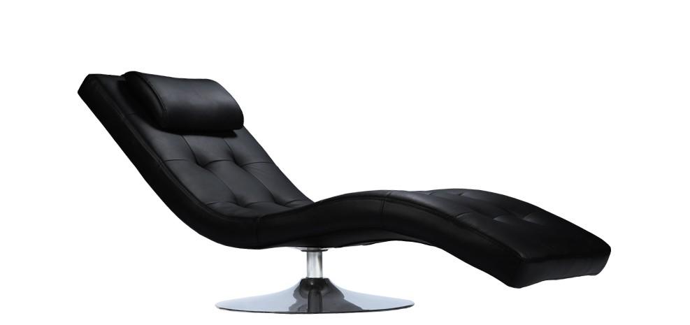 acheter fauteuil en cuir design prix usine