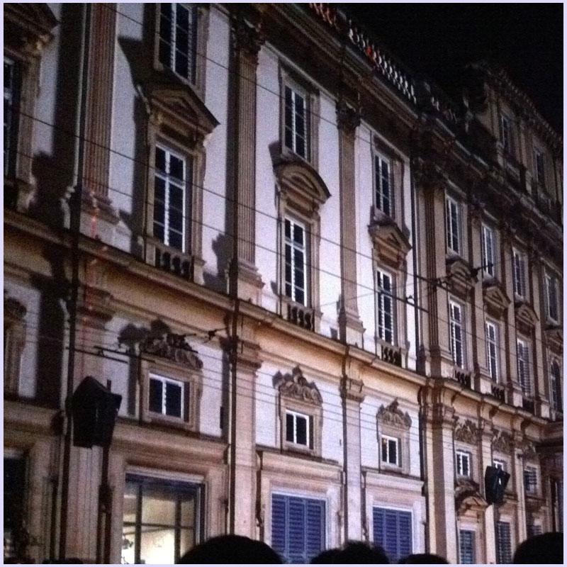 fête des lumières 2011