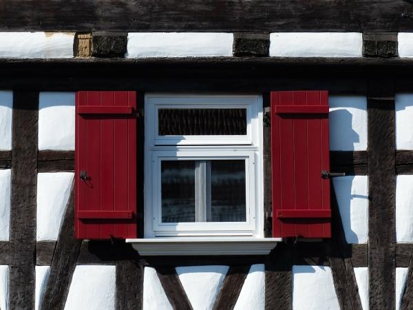 format des fenêtres