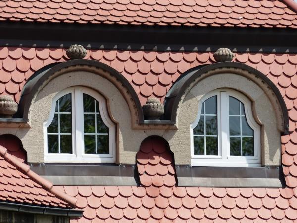 forme fenêtres