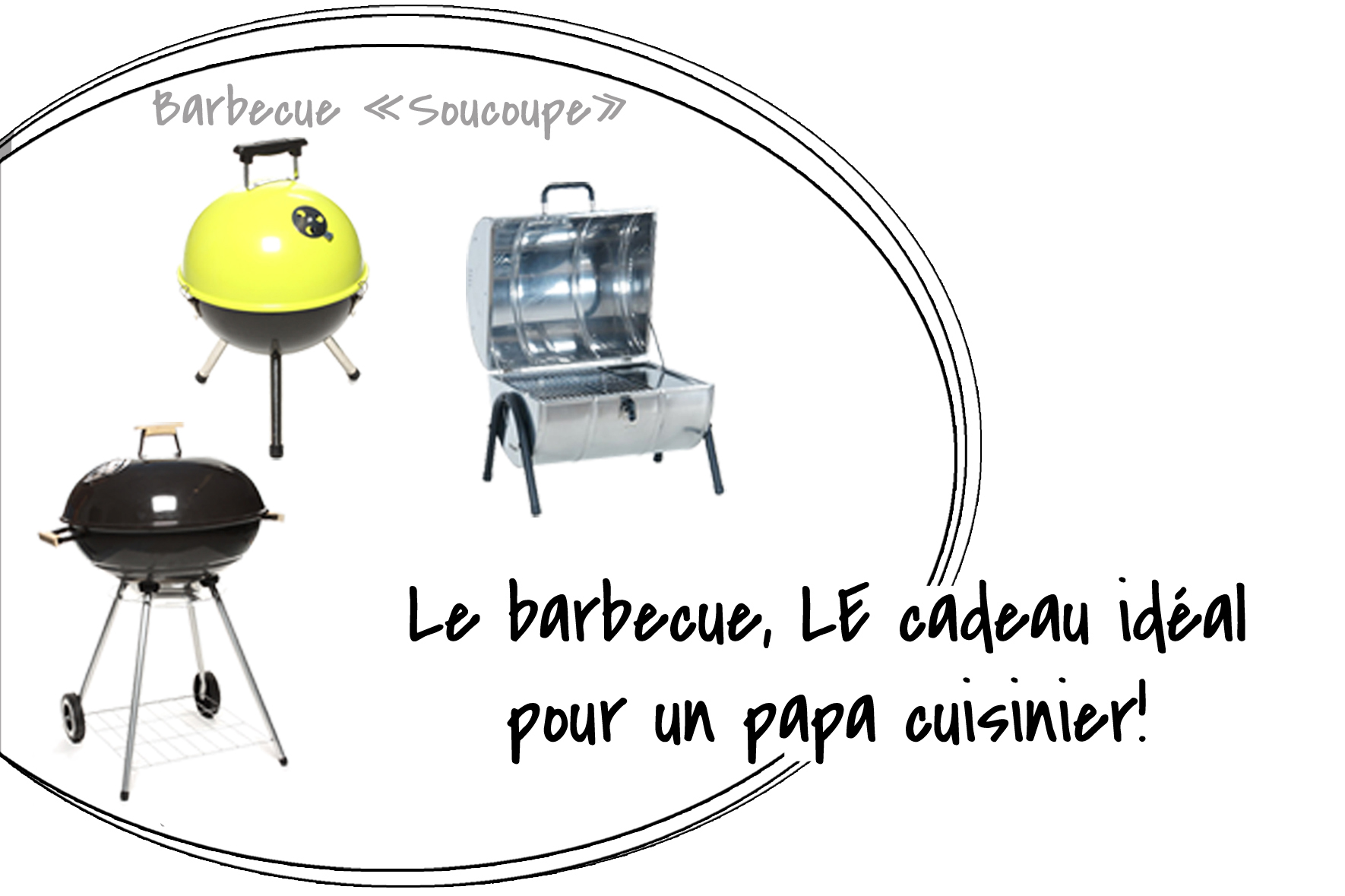 Barbecues Rendezvousdeco