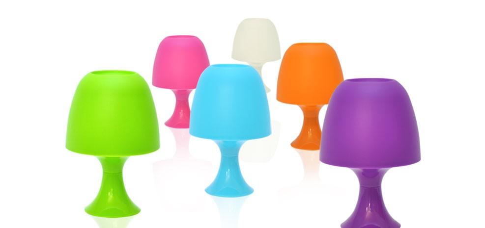 lampe pop design pas chère
