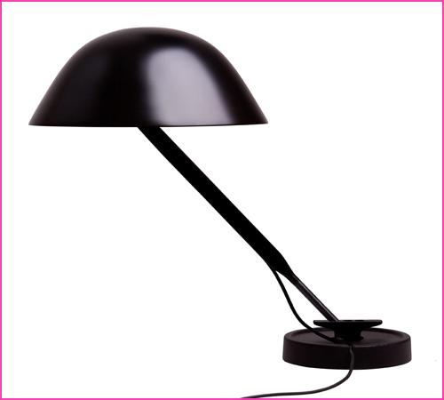 Lampe design sempé