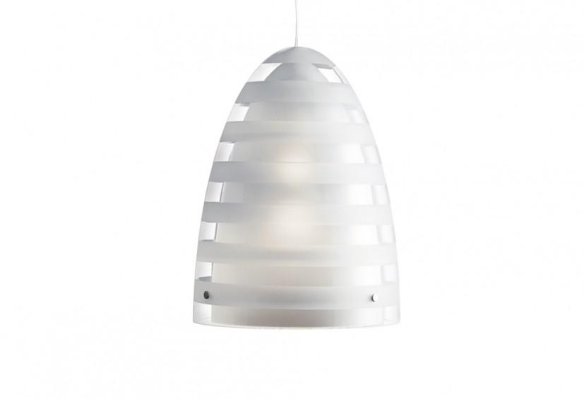 lampe suspension dessinée par Louise Campbell