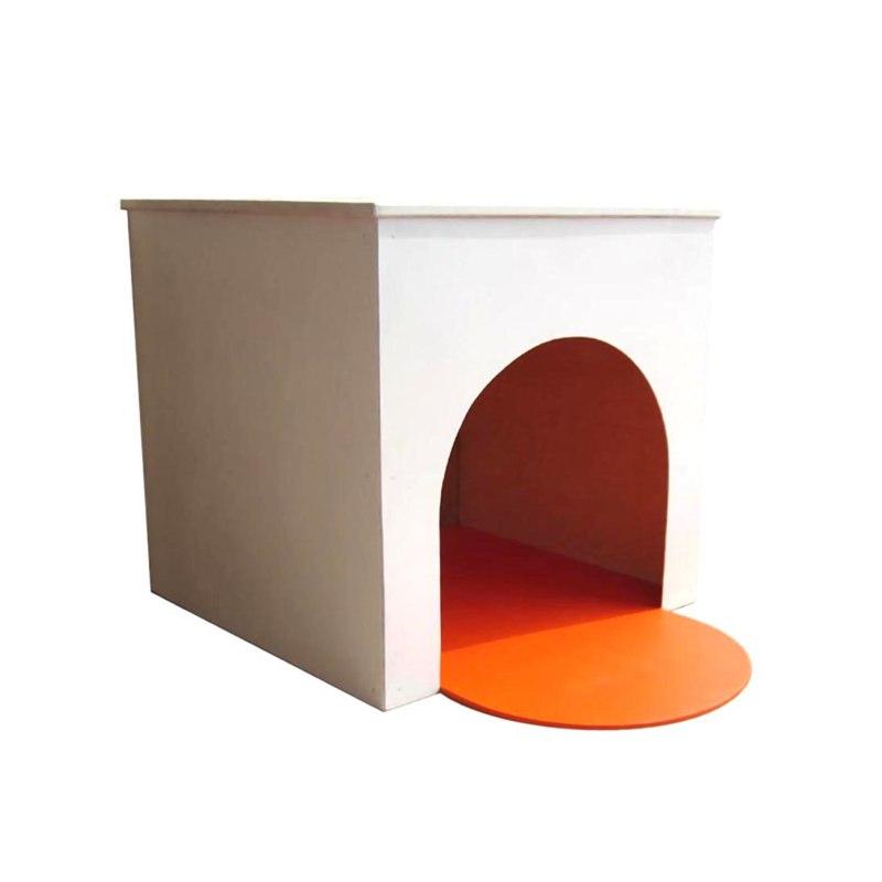niche pour chiens par Mageli Design