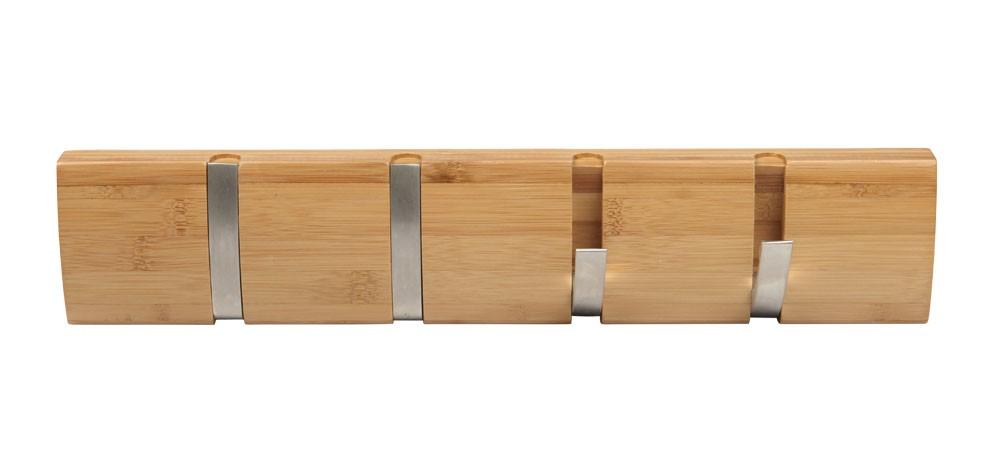 acheter porte manteaux bambou design pas cher