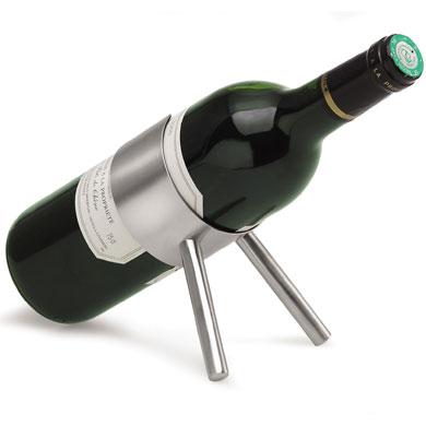 Porte bouteilles design