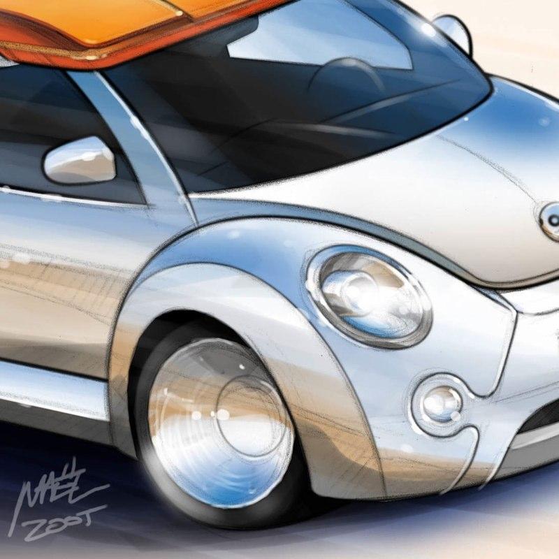 concept car mageli design