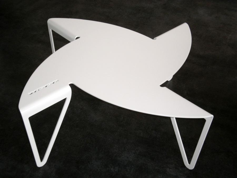 table basse contemporaine Kasastar