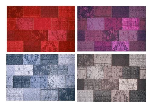 tapis design à prix d'usine