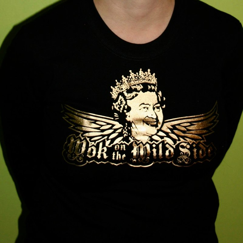 tee shirt humour par Maelig Pommeret