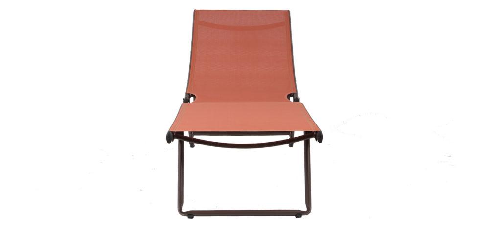 chaise de jardin terracotta pas chère