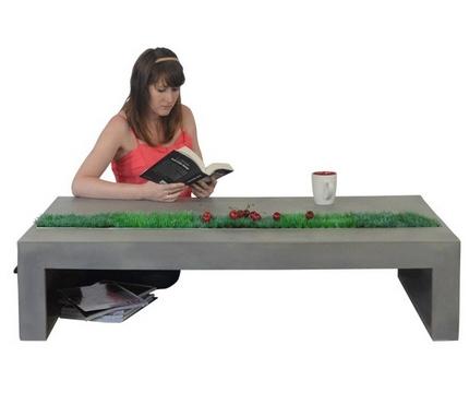 table basse design 2013